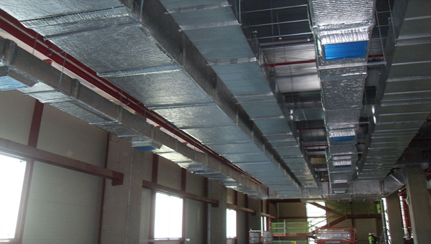 ducting work taehwa engineering sdn bhd